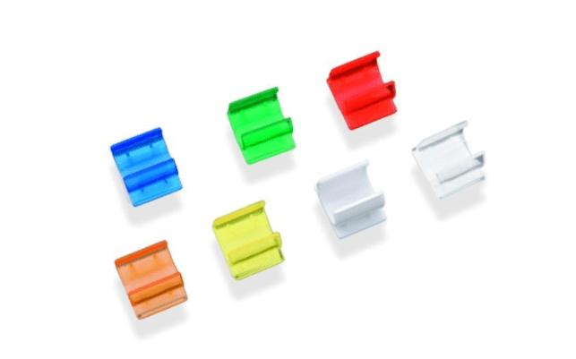uchwyt na długopis plastikowy 1015