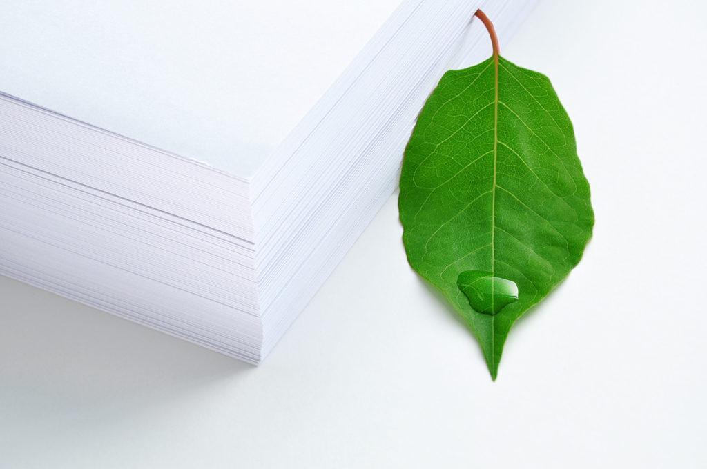Papiery poligraficzne