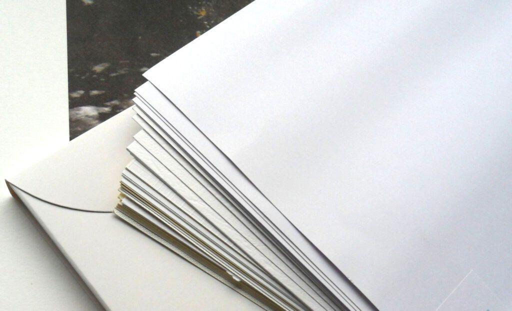 Kartony poligraficzne