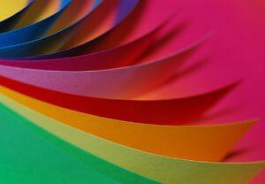 papier kolor