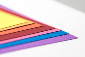 kartony kolorowe