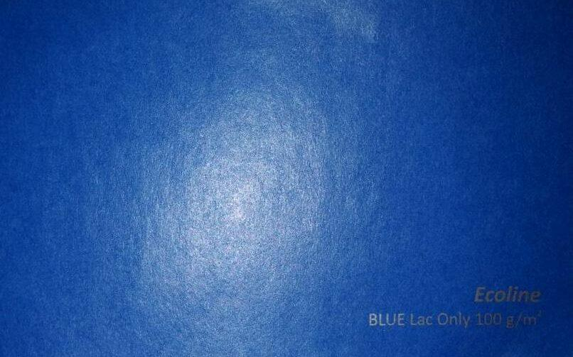 ecoline blue lac only